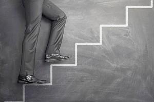 Индивидуални стъпки към успеха