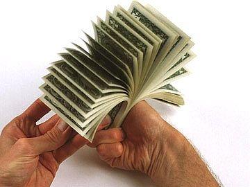 Всеки мери с финансовия си мащаб