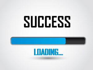 9 стъпки за постигане на набелязаните цели